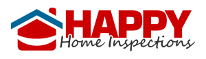Happy Home Inspections logo